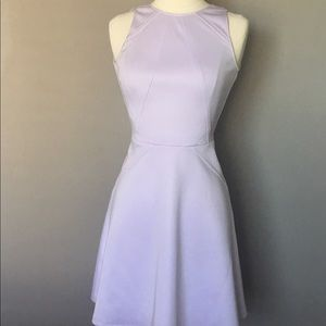 Lavender Ted Baker dress